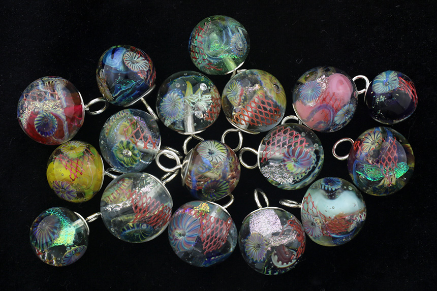 Enchantment Mini Globes