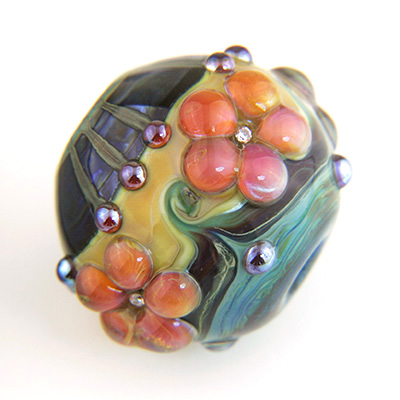 design your own ornate bead workshop beads image