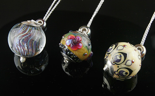 pendants series