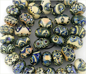 scheherazade workshop beads image